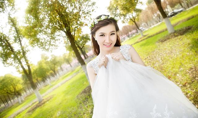 [韩国伊诺]专业拍摄名人明星的婚纱摄影