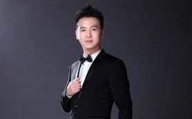 中国挚爱首席婚礼主持人团队—杨浩