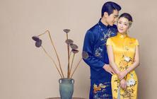 全网比价|高品质婚纱照 2399元『跨年特惠』
