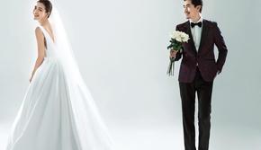 【龙摄影】城市旅拍潮拍 个性婚纱照 八服八造
