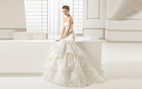 ROSA CLARA婚纱欣赏