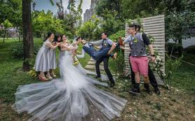 婚礼MV完美惊喜套餐