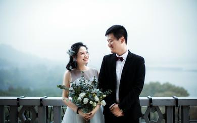 【胡子哥哥】婚礼纪实摄影 杭州香格里拉客照