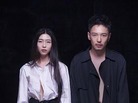 【77VISION】性感时尚 婚纱E套系