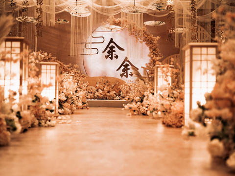 【仙品婚礼】新中式婚礼·小预算·2020风向标