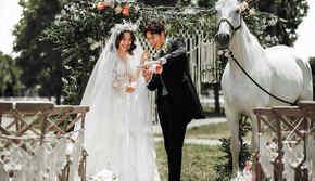 【金犀奖】作品创新力唯一研创作品——婚礼庄园
