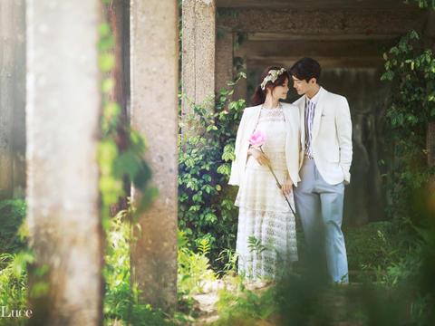 国庆大放价  沈阳+大连两天拍摄 韩式唯美风