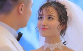 VIA婚礼电影    爱是深情蓝  三机+摇臂