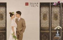 【文艺中国风】第八高端  工笔画风系列