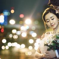 哈尔滨婚纱摄影 6折《超值体验》限量发售套系