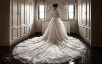 总监级别单机婚礼定制摄影