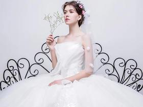 PY-精致璀璨时尚婚纱套系(二)