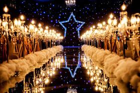 【金色百年】实景婚礼-你是我的哆啦A梦
