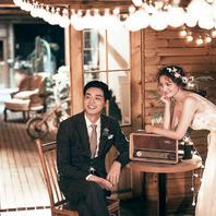 【喜颜纪】私享定制+10服10造+国际一线婚纱