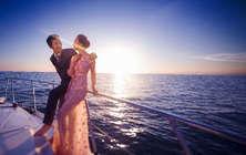 【太郎花子】浪漫旅拍 游艇沙滩 热卖爆款