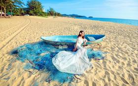 普吉岛-《蜜月爱恋》一价全包