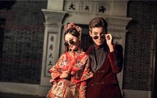 米兰FASHION-中国风