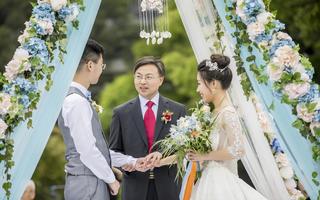 壹零婚礼摄像团队