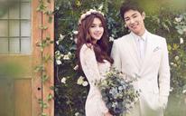 韩国Miss Luna《科尔马小镇》小清新婚纱摄影系列
