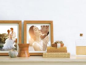 爱情阿拉丁-个性定制婚礼