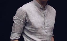 香港威德诚洋服定制  /  天然的织物-亚麻西服