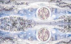 『蒂琳婚礼企划』蓝色梦幻婚礼