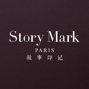 Story Mark故事印记定制婚戒