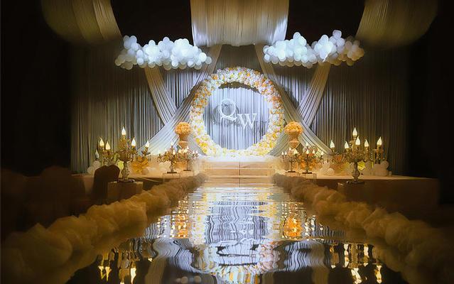 匠心婚礼美学—《告白气球》
