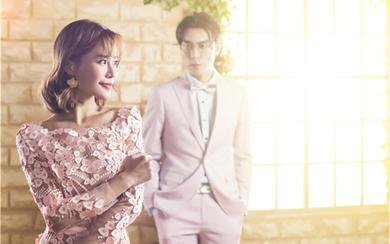 【大视觉摄影】时尚韩式风格——幸福光芒