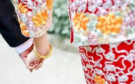 婚礼电影《幸福同行》| 喜客视觉作品