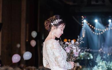 浪漫婚礼------全天婚礼跟妆