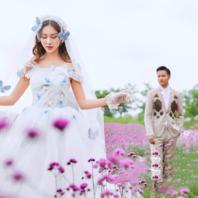 2018世华洛【人气婚纱照】套餐