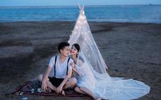 私人订制婚纱摄影最新作品大赏