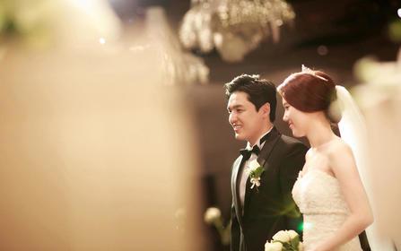 总监档单机位婚礼摄影 全天跟拍