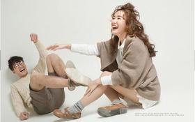 【美十摄影】韩式纪实-《简约》
