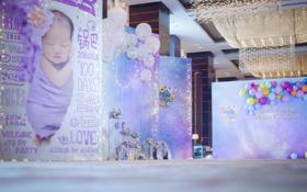 VIA宝宝宴作品《孟焕的梦幻之旅》