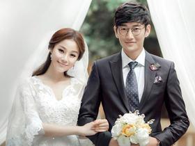 【极致韩式】唯美婚纱照系列