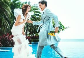 【爆款】三亚地标凤凰岛+帆船+补贴千元机票+酒店