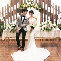 澄江外景环湖旅拍 凤凰谷外景婚纱照 6套任选