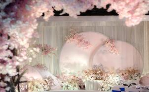 【D6婚礼】定制婚礼❤️套餐价格_超性价比1