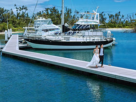 塞班岛-《蜜月定制婚纱摄影》一价全包