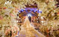 经典永存一站式婚礼