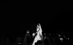 婚礼摄影全天拍摄单机位