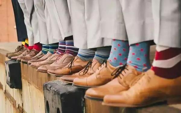 你有鞋品吗?皮鞋种类了解一下?