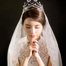 女王驾到婚纱摄影QUEEN ARRIVA