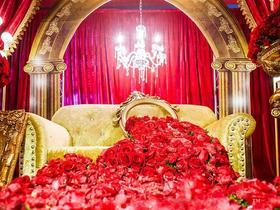 幸福1+1创意婚礼    新中式系列
