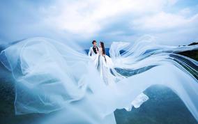 【国庆特惠】套餐立减2000元再送全新婚纱