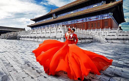 「时尚 中国」&中式唯美