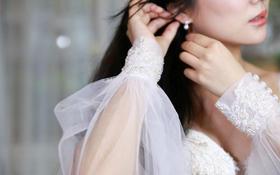 WINK 2017 ELVES 设计师系列婚纱