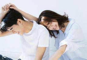 【简爱摄影】文艺范 清新范 小情侣写真 火热预订